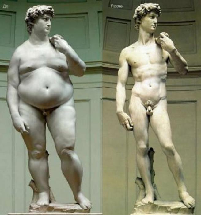 Лайл макдональд калорийность для похудения