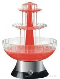 Beverage Fountain (Фонтан напитков)