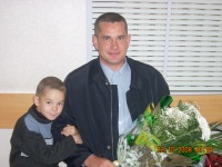 Евгений Поволокин, 27 февраля , Стерлитамак, id123139665
