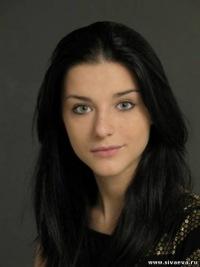 Анастасия Сиваева, 10 ноября 1991, Москва, id131058373