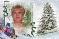 Евгения Зуева-Сергеева, 3 октября 1993, Москва, id160060180