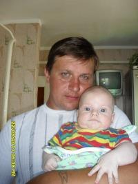 Александр Фомин, 29 марта 1979, Казань, id166390245