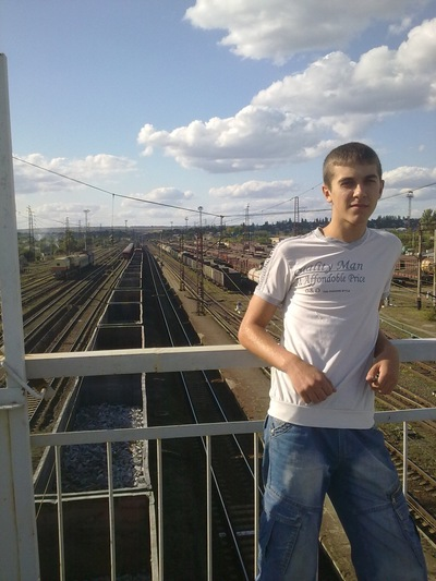 Станислав Высогорец, 25 апреля 1993, Димитров, id68899649