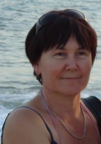 Аксана Андросенко, 1 ноября , Краснодар, id117842116