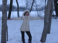 Наталия Мулярчук, 29 ноября 1990, Киев, id130151195