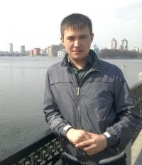 Рамиль Юлташев, 18 февраля , Ростов-на-Дону, id134657633