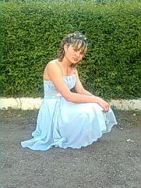 Надія Буклів, 29 июня 1993, Львов, id140931845