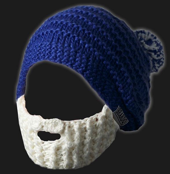 За появление очередной забавной зимней шапки мы должны благодарить канадского сноубордиста Джеффа Филлипса.