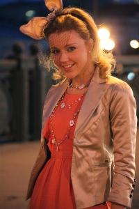Юлианна Караулова, Москва