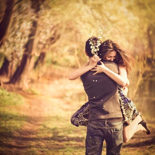 ...пара, любовь, счастье, парень, девушка, цветы, улыбка, настроение.
