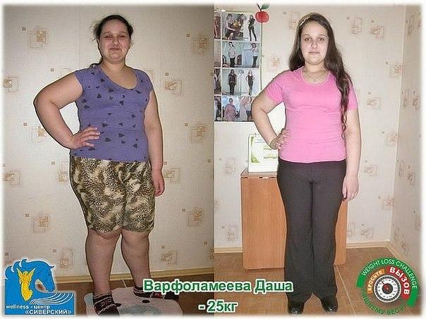 Как похудеть с самовнушением