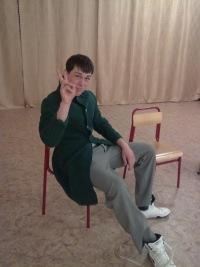 Николай Поляничко, 19 декабря 1994, Санкт-Петербург, id118272581