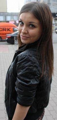 Катюха Степанова, 5 апреля , Санкт-Петербург, id125229834