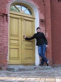 Юлия Архипенкова, 28 февраля 1986, Смоленск, id126273255