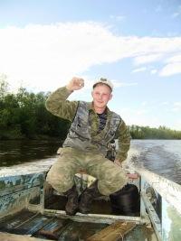 Дмитрий Трушин, 7 августа , Новая Ляля, id128798735