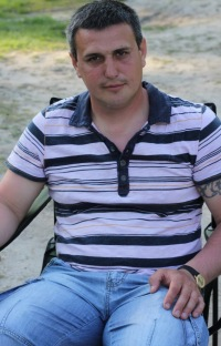Владимир Пышненко, 19 января 1981, Полтава, id13669336