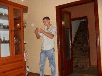 Тарас Тарасов, 9 декабря , Томаковка, id148399255