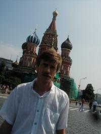 Константин Фирсов, 17 июня , Москва, id156847224