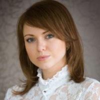 Ирина Калиниченко, 26 мая 1999, Киев, id160500662