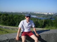 Евгений Хоменец, 19 сентября 1983, Гомель, id171252782