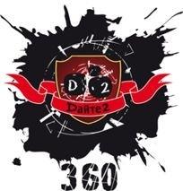 ДАЙТЕ2 (DАЙТЕ2) - 360 (2010)
