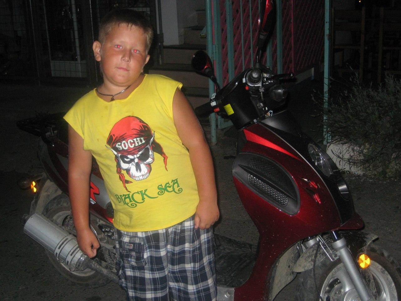 Влад Григориев, Курган - фото №15