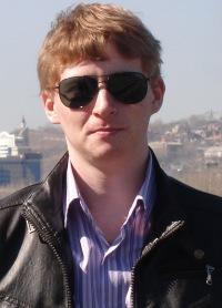Никита Мамаев, 14 апреля 1992, Красноярск, id133912648