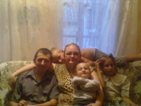 Юлия Чевычелова, 25 августа 1984, Тихорецк, id142080367