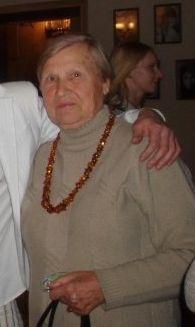 Лидия Гончарова