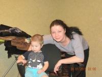 Татьяна Романова, 1 июня 1999, Тюмень, id147811644