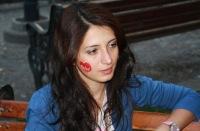 Natia Cercvadze, 11 июня 1999, Омск, id153064433