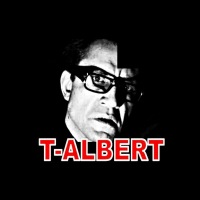 Товарищ Альберт