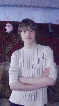 Вадим Бабарыкин, 3 апреля 1987, Красный Сулин, id168057767
