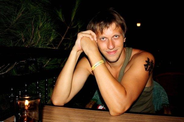 Дмитрий Бесов, Киев - фото №15