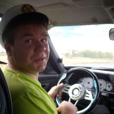 Дмитрий Харинов, 18 октября , Воткинск, id6860333