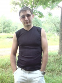 Михаил Чернышёв, Санкт-Петербург, id116699878