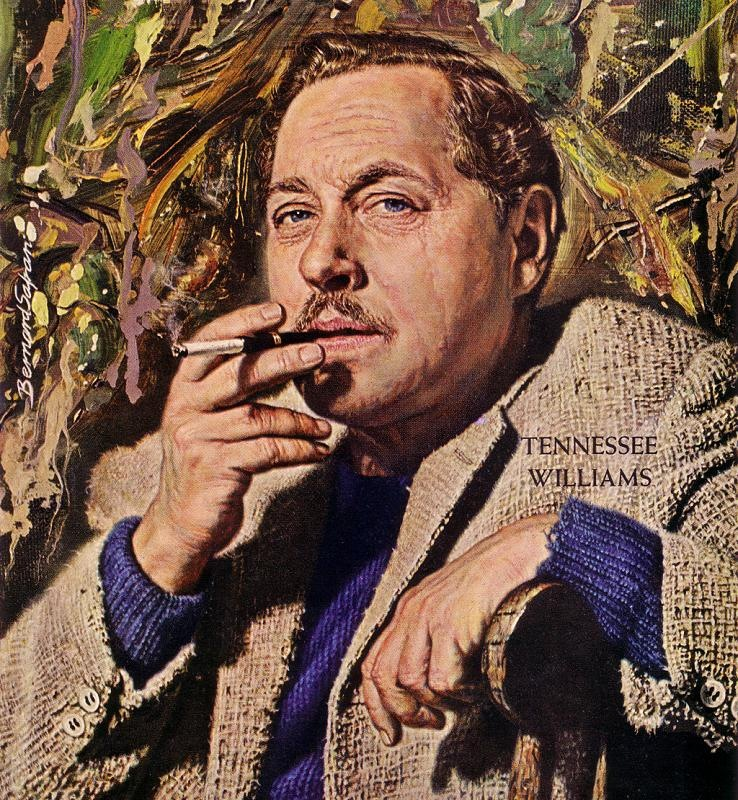 the catastrophe of success essay tennessee williams As tennessee williams's a streetcar named desire opens in the west end, let's celebrate a writer with a strong social conscience who saw the human condition - especially his own - as faintly absurd, writes michael billington.