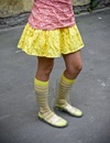 Люблю ходить в резиновых сапогах. Ваше мнение? M_2f5fd6c7