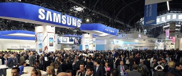 На MWC 2012 лучшим смартфоном назвали Samsung Galaxy S II