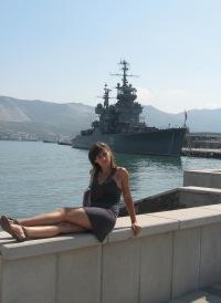 Наталья Кондратьева, 22 января , Нижний Новгород, id85789867