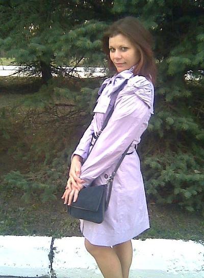 Елена Буракова, 12 мая 1989, Сураж, id133468780