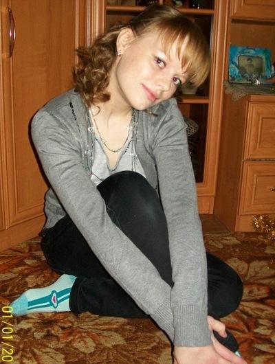 Марина Тимофеева, 13 декабря 1987, Полевской, id126402855