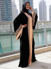 Мусульманской одежды из оаэ и египта