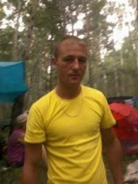 Андрей Гришкин, 4 января , Иркутск, id142476001