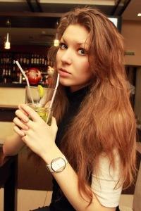 Вероника Дмитриева, 25 ноября 1985, Уфа, id154315244