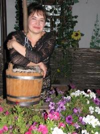 Виктория Довженко