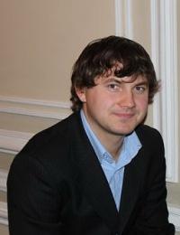 Александр Простов