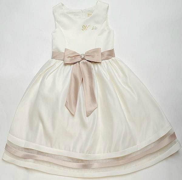 Вечернее платье на новый год своими руками