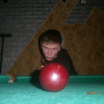 Альфат Ишмухаметов, 18 июня , Уфа, id89623923