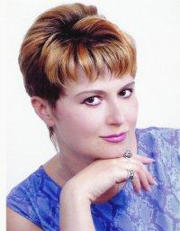 Эльвира Минкина